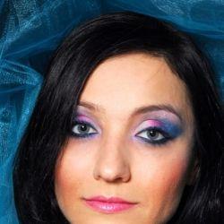 Photographer: Vitali Verimir Makeup: Luda Husid